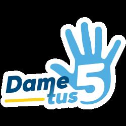 Dame tus 5